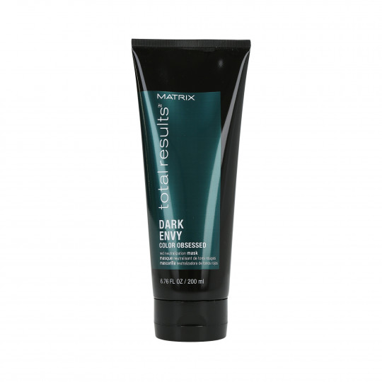 MATRIX TOTAL RESULTS DARK ENVY Maschera per capelli scuri 300ml - 1