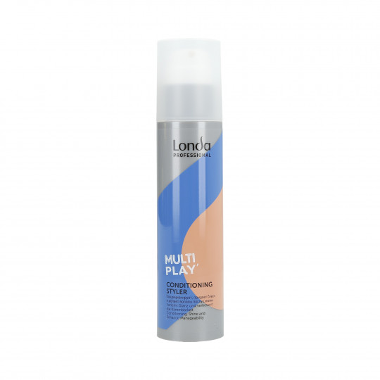 LONDA ST MULTIPLAY CONDITIONING STYLER 195ML