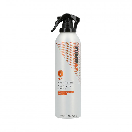 FUDGE PUSH IT BLOW DRY SPRAY 200ML
