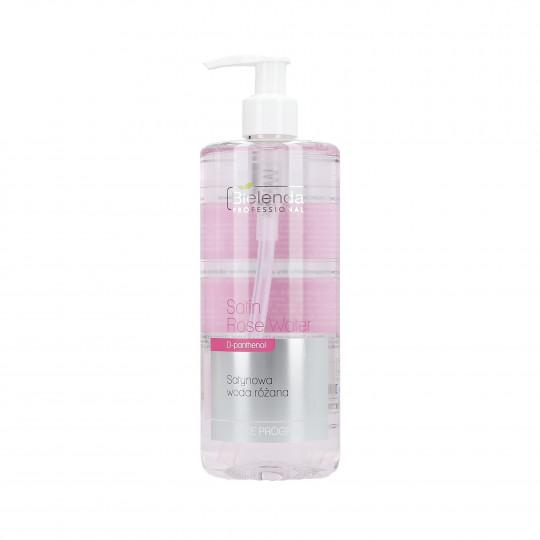 BIELENDA PROFESSIONAL acqua di rosa viso satinata 500ml - 1