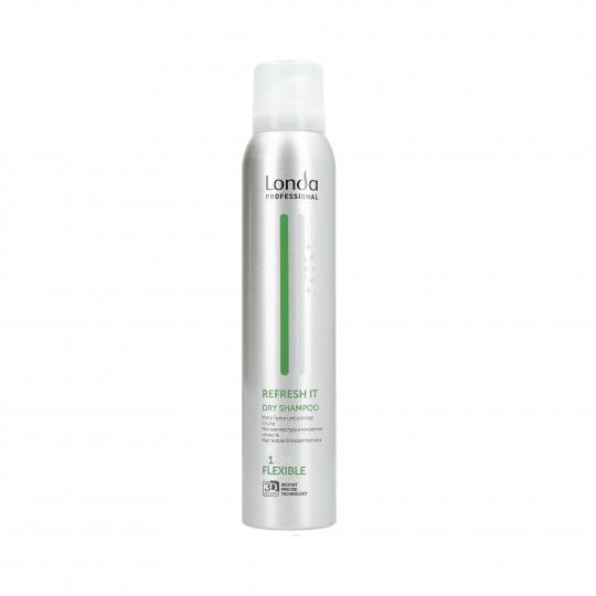 LONDA STYLING Refresh It Shampoo a secco per capelli 180ml - 1