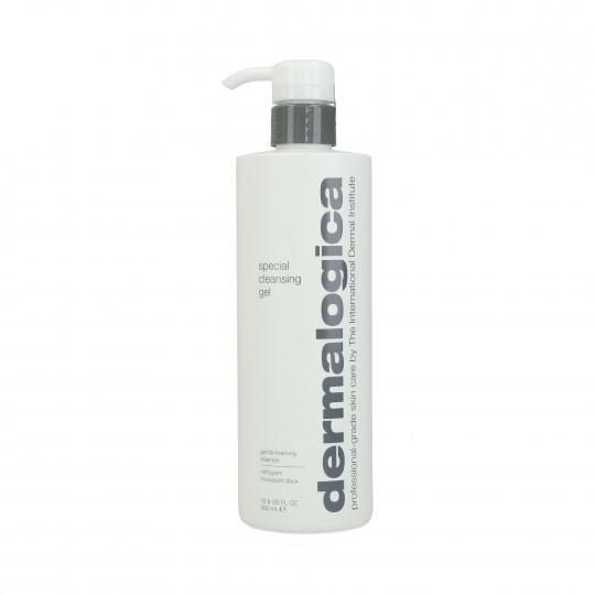 DERMALOGICA SKIN HEALTH Gel detergente viso delicato 500ml - 1