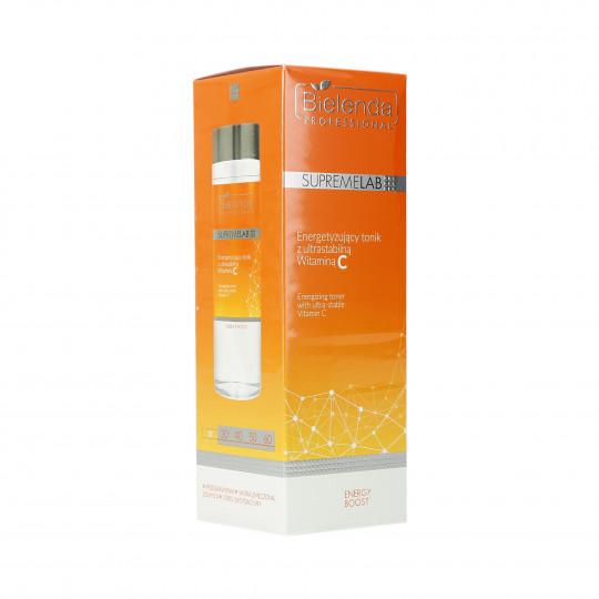 BIELENDA PROFESSIONAL SUPREMELAB Tonico energizzante con vitamina C 200ml - 1