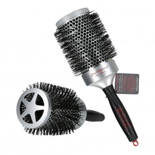 OLIVIA GARDEN PRO THERMAL Spazzola per capelli 63mm - 1
