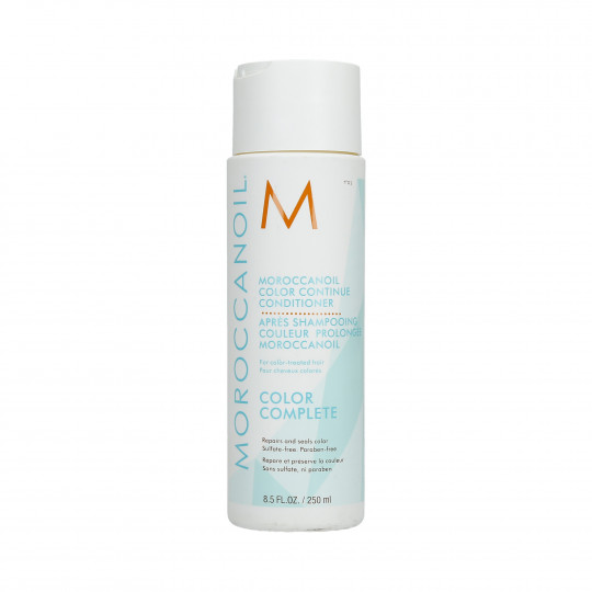 MOROCCANOIL COLOR COMPLETE Conditioner Balsamo protezione colore 250ml - 1