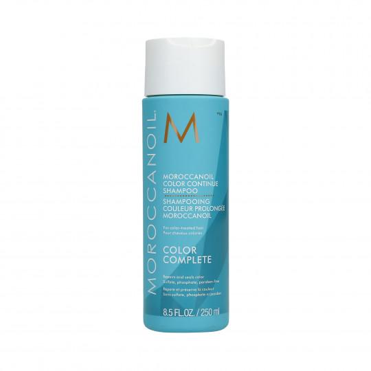 MOROCCANOIL COLOR COMPLETE Shampoo protezione colore 250ml - 1