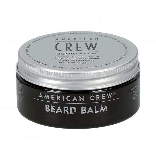 AMERICAN CREW Balsamo per la barba 60g