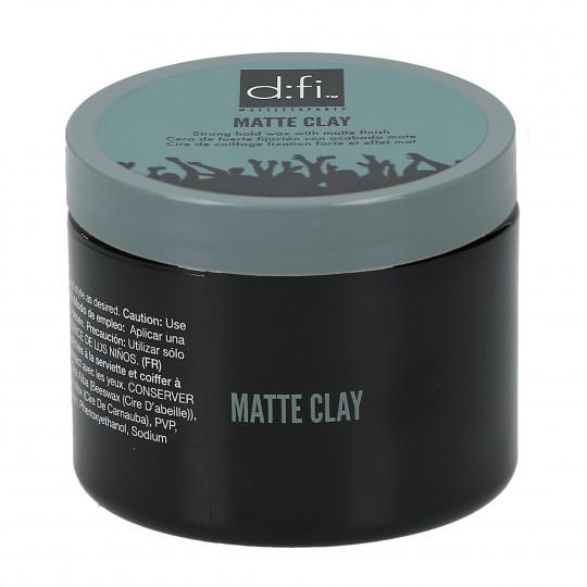 D: FI Matte Clay Argilla Opaca Per Capelli 150g - 1