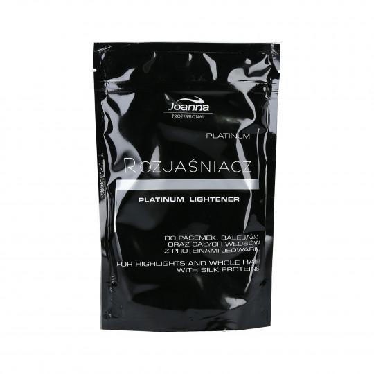 JOANNA PROFESSIONAL PLATINUM Schiarente in polvere 450g - 1