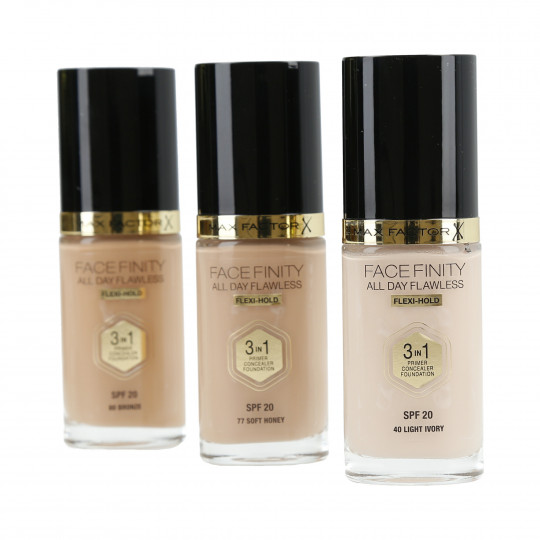 FACEFINITY 3IN1 FOUNDATION (PRICE)