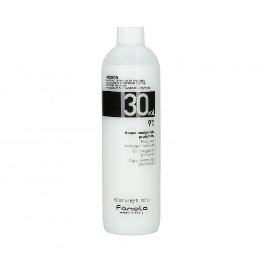Fanola Ossidante per capelli 30 vol 9% 300 ml - 1