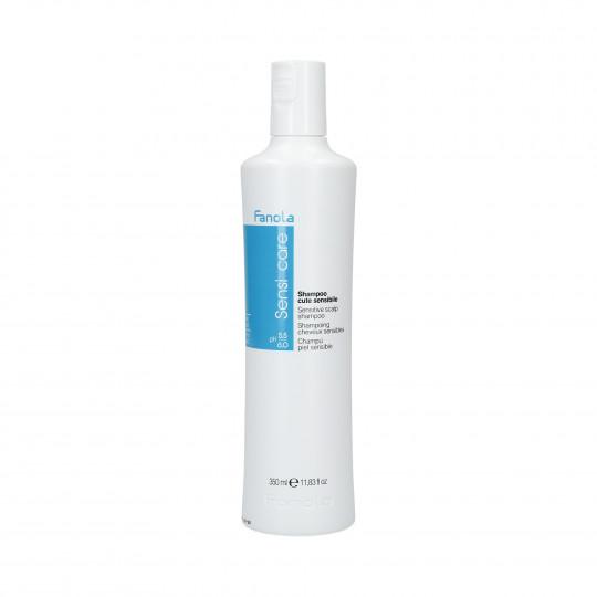 FANOLA SENSI CARE Shampoo lenitivo per capelli 350ml - 1