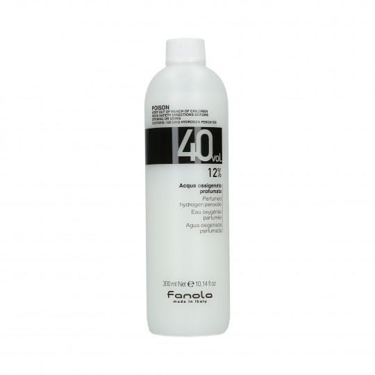 Fanola Ossidante per capelli 40 vol 12% 300 ml - 1