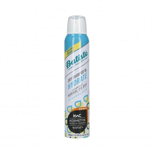 BATISTE HYDRATE Shampoo per capelli secchi - idratante 200ml