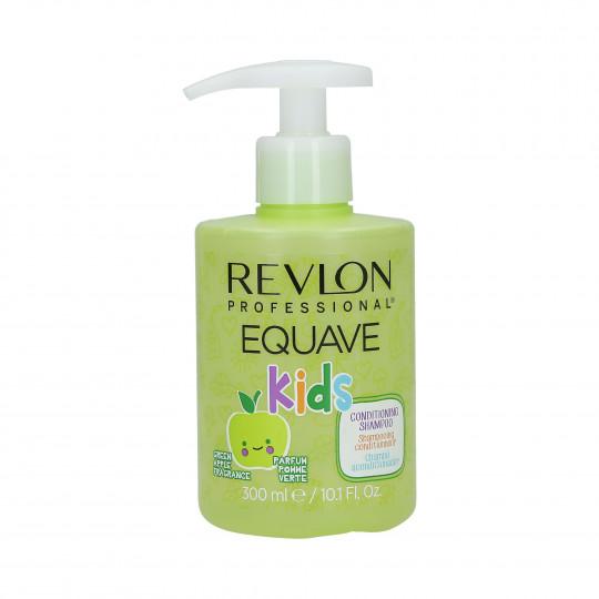 REV EQUAVE KIDS 2IN1 SHAMPOO 300ML