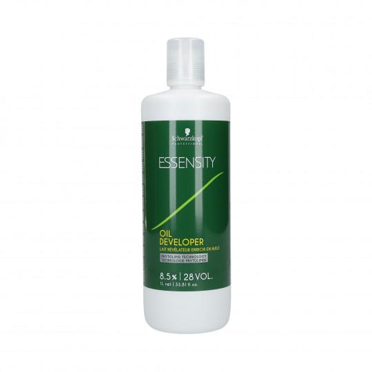 SCHWARZKOPF PROFESSIONAL ESSENSITY Ossidante 8,5% 1000ml - 1