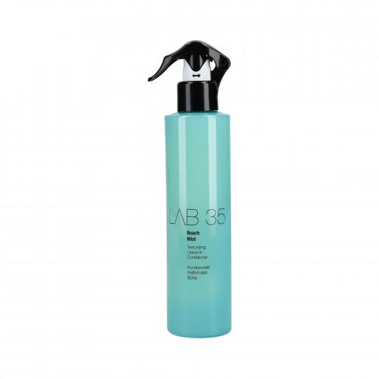 KALLOS LAB 35 Beach Mist Balsamo spray texturizzante 300ml - 1
