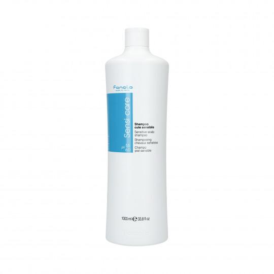 FANOLA SENSI CARE Shampoo lenitivo per capelli 1000ml - 1