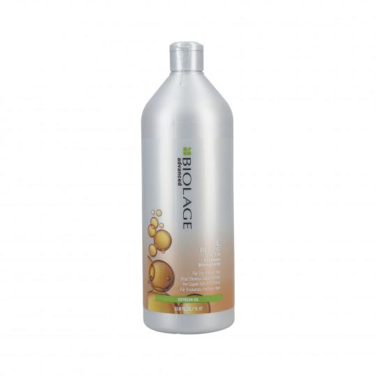 BIOLAGE ADVANCED OIL RENEW Shampoo idratante 1000ml - 1