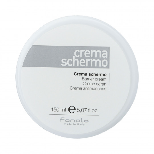 FANOLA BARRIER CREAM Crema protettiva 150ml - 1