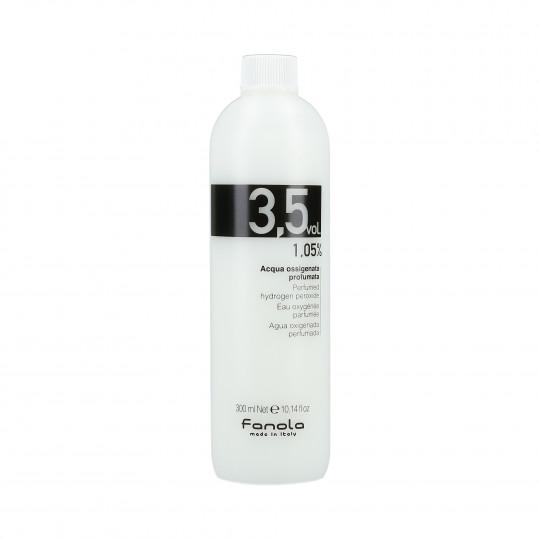 Fanola Ossidante per capelli 1,05% (3,5 vol.) 300ml - 1