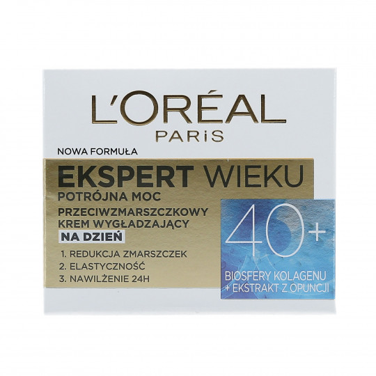 DERMO EXPERTISE AGE SPECIALIST 40+ DAY 50ML