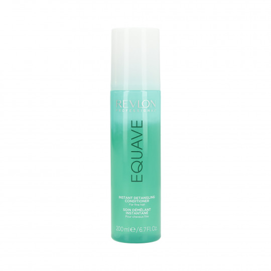 REV EQUAVE IB VOLUMIZING CONDITIONER 200ML