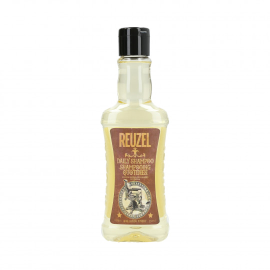 REUZEL Daily Shampoo per uso quotidiano 350ml - 1