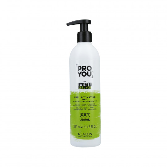 REV PY TWISTER SCRUNCH ACTIVATING GEL 350ML