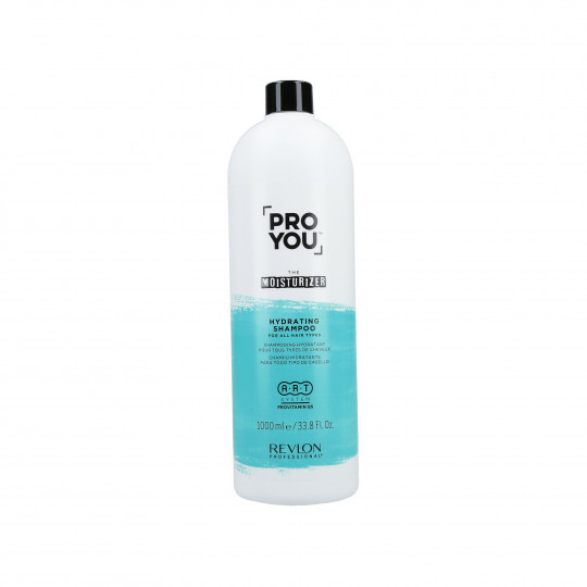REV PY HYDRATING SHAMPOO 1L