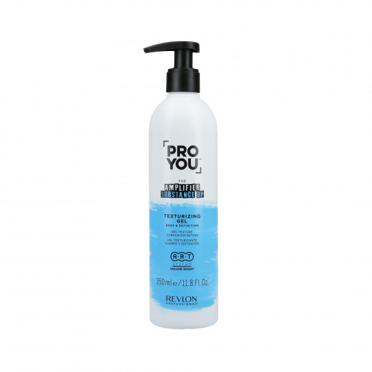 REV PY TEXTURIZING GEL 350ML
