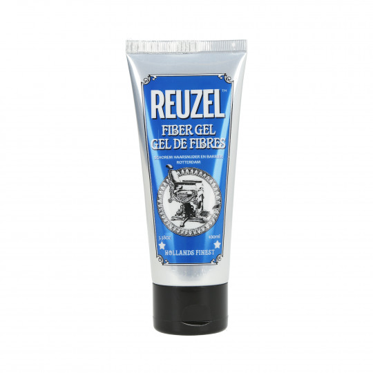 REUZEL Gel a base di fibre 100ml - 1