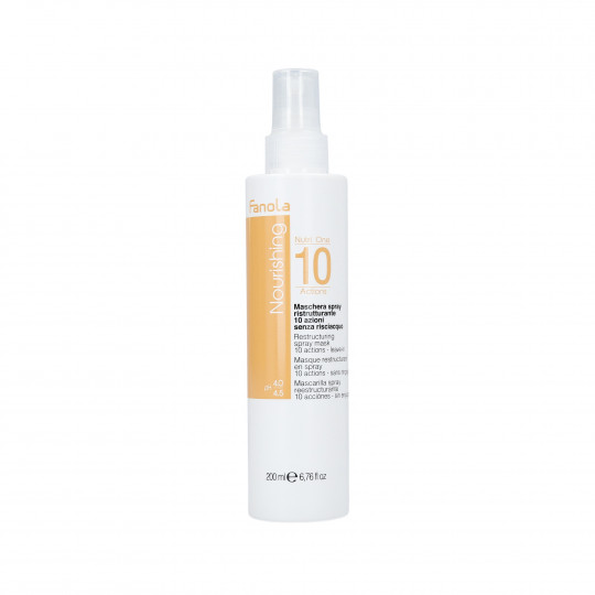 FANOLA NOURISHING Nutri One Maschera spray 200ml - 1