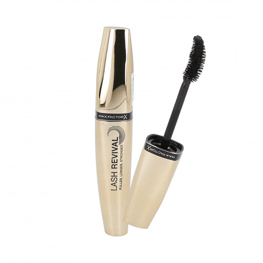 MAX FACTOR Lash Revival Mascara rinforzante Black/Brown 11ml - 1