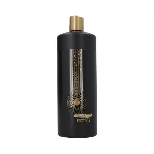 SEBASTIAN DARK OIL Conditioner idratante per capelli 1000ml - 1