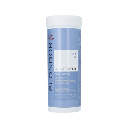 BLONDORPLEX MULTI BLONDE POWDER 400G