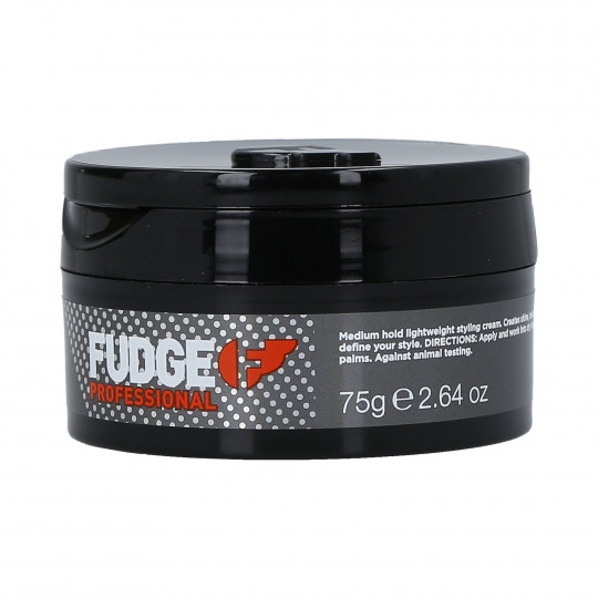 FUDGE PROFESSIONAL Fat Hed Hair styling cream 75g - 1