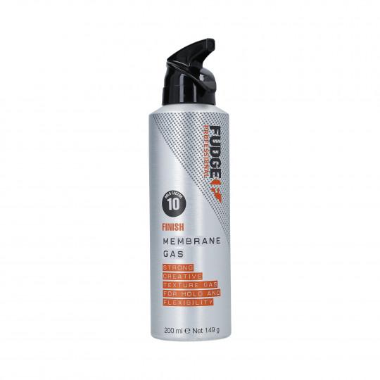 FUDGE PROFESSIONAL Membrane Gas Spray per capelli extra forte 150g - 1
