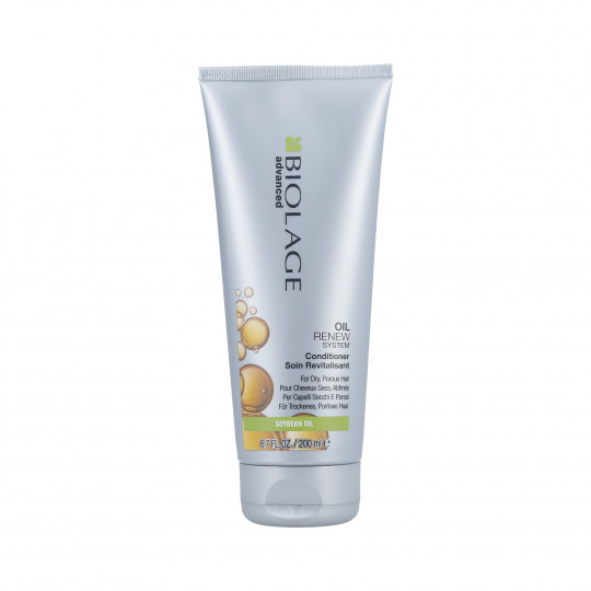 BIOLAGE ADVANCED OIL RENEW Conditioner idratante 200ml