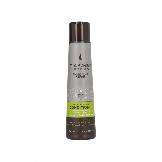 MACADAMIA ULTRA RICH MOISTURE Conditioner idratante 300ml - 1