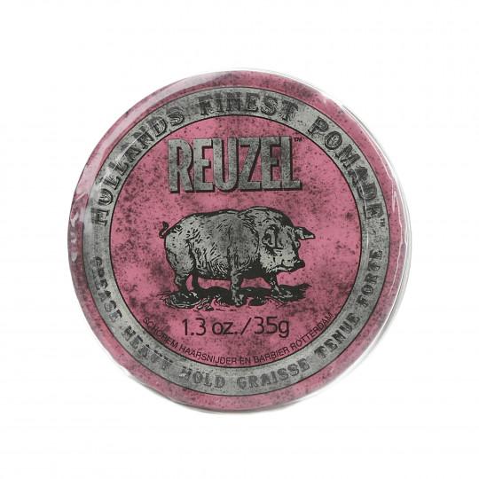 REUZEL Pink Cera rosa 35g - 1
