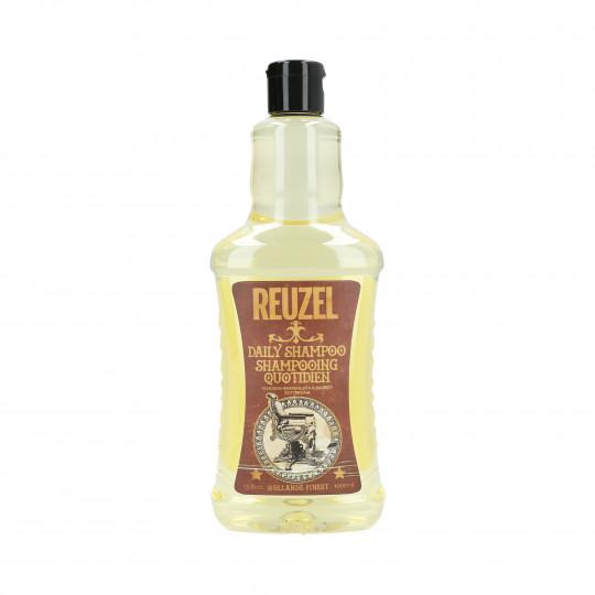 REUZEL Daily Shampoo per uso quotidiano 1000ml - 1