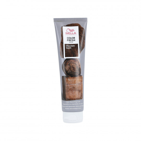 COLOR FRESH MASK CHOCOLATE TOUCH 150ML