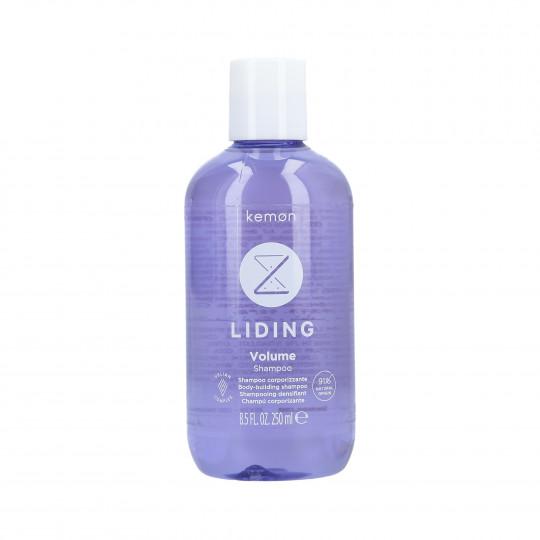 KEMON LIDING VOLUME Shampoo volumizzante 250ml - 1