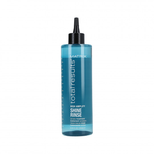 MATRIX TOTAL RESULTS HIGH AMPLIFY Shiny hair conditioner 250ml - 1