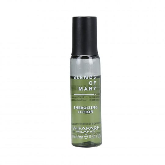 ALFAPARF BLENDS OF MANY Lozione energizzante per capelli 10ml