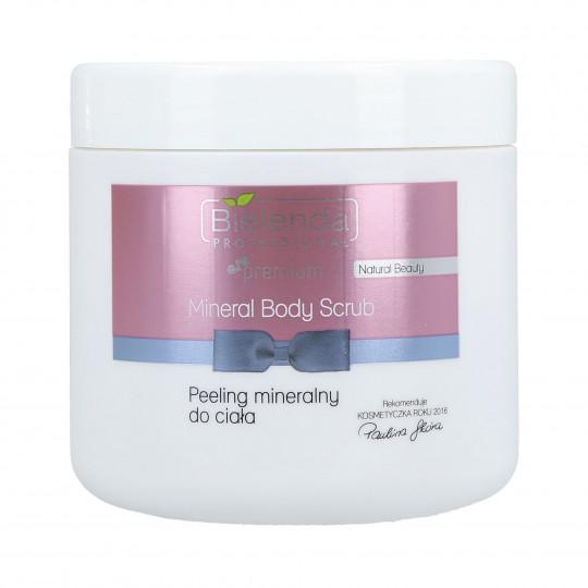 BIELENDA PROFESSIONAL Peeling minerale per il corpo 500g