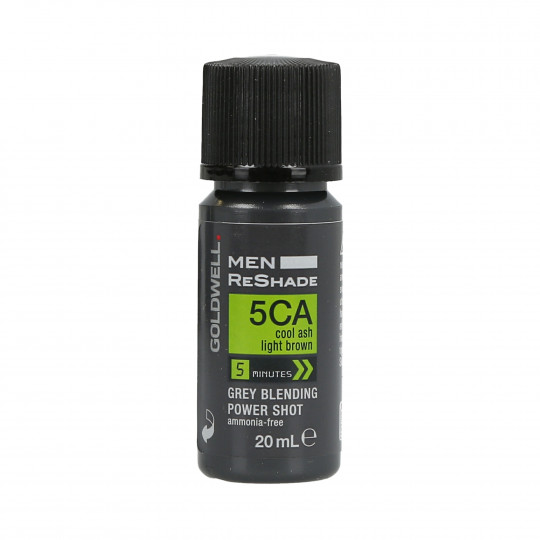 MEN RE-SHADE 5CA 20ML