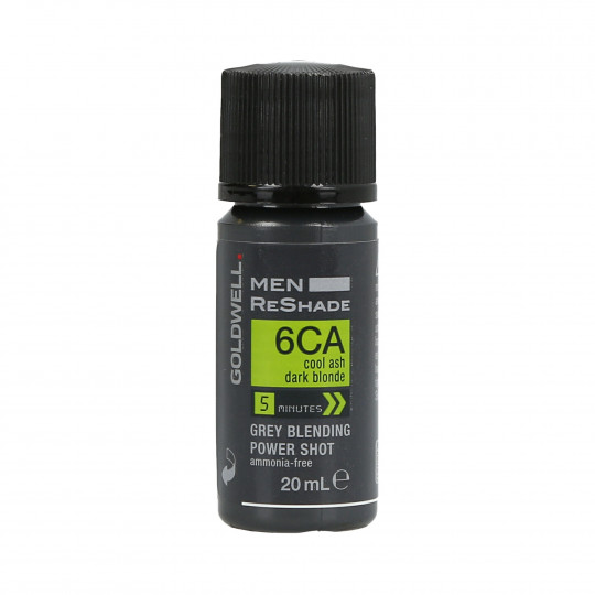 MEN RE-SHADE 6CA 20ML