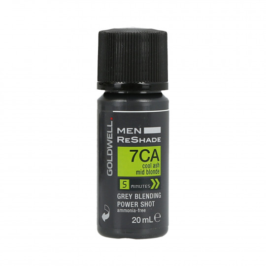 MEN RE-SHADE 7CA 20ML